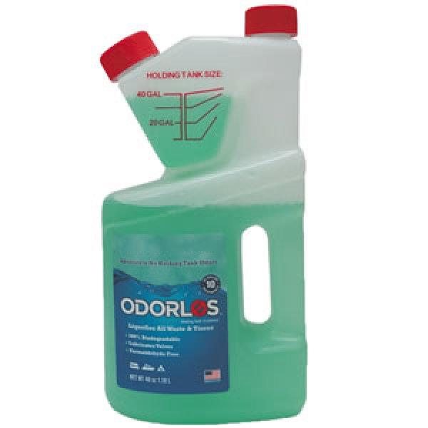 画像1: ODORLOS 40オンス ボトル (1)