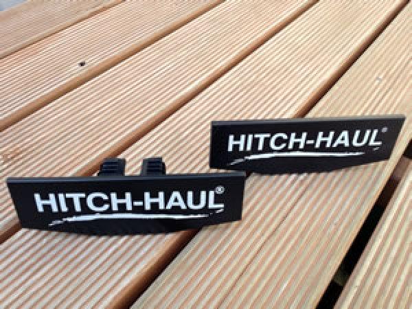 画像1: HITCH-HAUL キャリア用 エンブレム (1)
